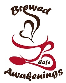 Brewed Awakenings Cafe logo