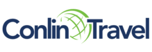 Conlin Travel Logo