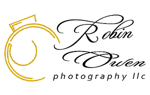 Robin Owen Photography Logo