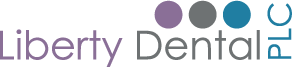 Liberty Dental logo